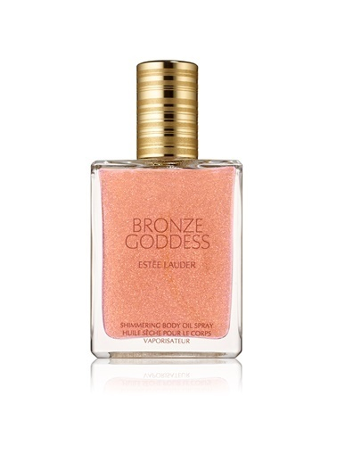 Bronze Goddess Shimmering Body Oil 45 Ml-Estée Lauder